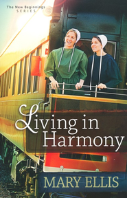 Living in Harmony - eBook  -     By: Mary Ellis
