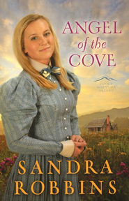 Angel of the Cove - eBook  -     By: Sandra Robbins