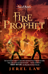 Fire Prophet - eBook  -     By: Jerel Law