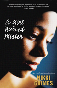 A Girl Named Mister - eBook  -     By: Nikki Grimes