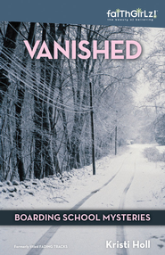 Vanished - eBook  -     By: Kristi Holl