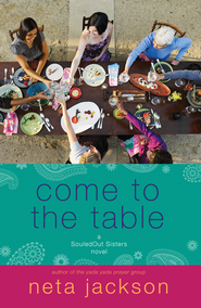 Come to the Table - eBook  -     By: Neta Jackson