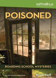 Poisoned - eBook  -     By: Kristi Holl