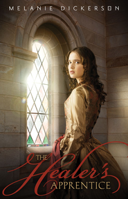 The Healer's Apprentice - eBook  -     By: Melanie Dickerson