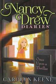 Nancy Drew Diaries #3 - eBook  -     By: Carolyn Keene