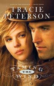Taming the Wind - eBook  -     By: Tracie Peterson