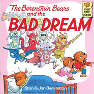 The Berenstain Bears and the Bad Dream - eBook  -