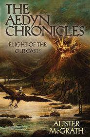 Flight of the Outcasts - eBook  -     By: Alister McGrath