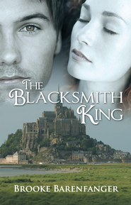 The Blacksmith King - eBook  -     By: Brooke Barenfanger