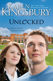 Unlocked: A Love Story - eBook  -     By: Karen Kingsbury
