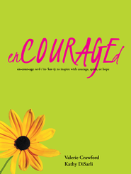 enCouraged - eBook  -     By: Kathy DiSarli, Valerie Crawford