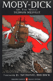 Moby-Dick  -     By: Herman Melville