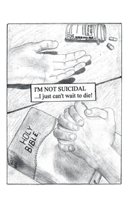 I'm not suicidal, I just can't wait to die! - eBook  -     By: Scott Lynch