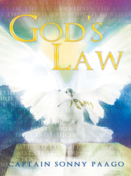 GOD'S LAW - eBook  -     By: Captain Sonny Paago