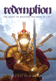 Redemption: The Quest To Recover The Book of Life - eBook  -     By: Dady Johnson