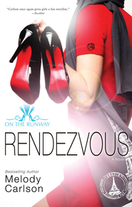Rendezvous - eBook  -     By: Melody Carlson