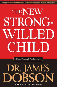 The New Strong-Willed Child - Slightly Imperfect  -