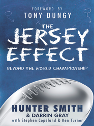 The Jersey Effect - eBook  -     By: Hunter Smith