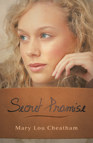 Secret Promise - eBook  -     By: Mary Cheatham