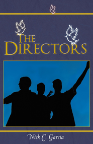 The Directors - eBook  -     By: Nick Garcia