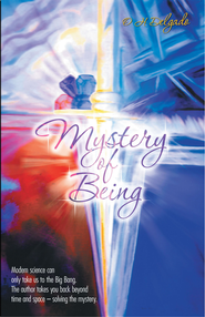 Mystery of Being - eBook  -     By: O.H. Delgado