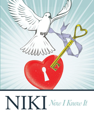 Niki: Now I Know It - eBook  -     By: Victoria Baczewski