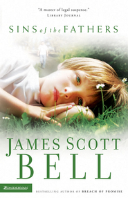 Sins of the Fathers - eBook  -     By: James Scott Bell
