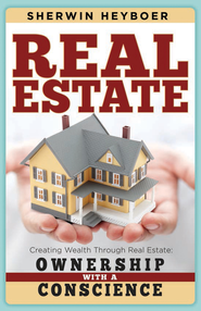 Real Estate - eBook  -     By: Sherwin Heyboer