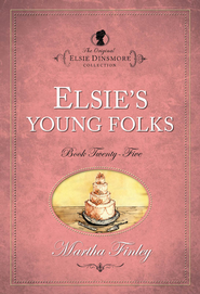 Elsie's Young Folks - eBook  -     By: Martha Finley