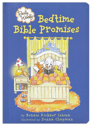 bible promises book