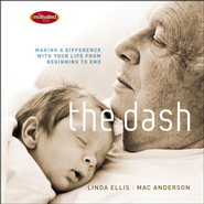 The Dash  -     By: Mac Anderson