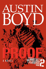 The Proof - eBook  -     By: Austin Boyd