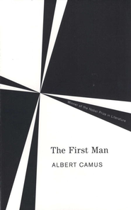 The First Man - eBook  -     By: Albert Camus