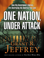 One Nation, Under Attack: How Big-Government Liberals Are Destroying the America You Love - eBook  -     By: Grant R. Jeffrey