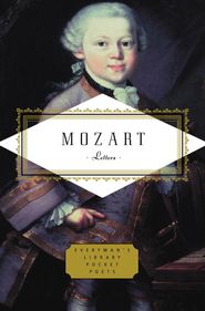 Letters - eBook  -     Edited By: Michael Rose, Peter Washington     By: Wolfgang Amadeus Mozart
