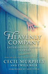 Heavenly Company - eBook  -     By: Cecil Murphey, Twila Belk