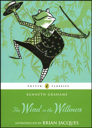 The Wind in the Willows  -     By: Kenneth Grahame