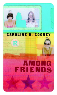 Among Friends - eBook  -     By: Caroline B. Cooney