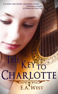 The Key to Charlotte (Short Story) - eBook  -     By: E.A. West