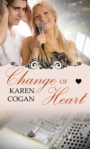 Change of Heart (Short Story) - eBook  -     By: Karen Cogan