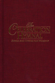The NIV Celebration Hymnal, Berry  -