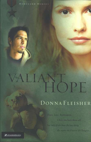 Valiant Hope - eBook  -     By: Donna Fleisher
