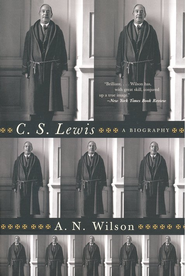 C.S. Lewis: A Biography   -     By: A.N. Wilson