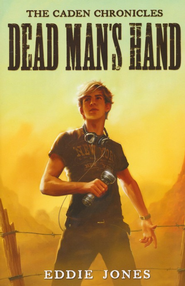 Dead Man's Hand - eBook  -     By: Eddie Jones