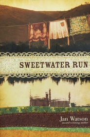 Sweetwater Run, Copper Brown Series #1   -     By: Jan Watson