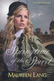 Springtime of the Spirit                  -     By: Maureen Lang