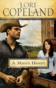 A Man's Heart - eBook  -     By: Lori Copeland