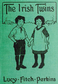 The Irish Twins - eBook  -     By: Lucy Perkins Fitch     Illustrated By: Lucy Perkins Fitch