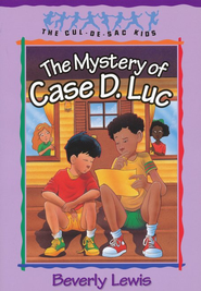 Mystery of Case D. Luc, The - eBook  -     By: Beverly Lewis