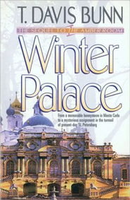Winter Palace - eBook  -     By: T. Davis Bunn